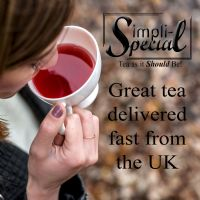 Masala Chai Spiced Black Loose Leaf Tea in a Choice of Quantities
